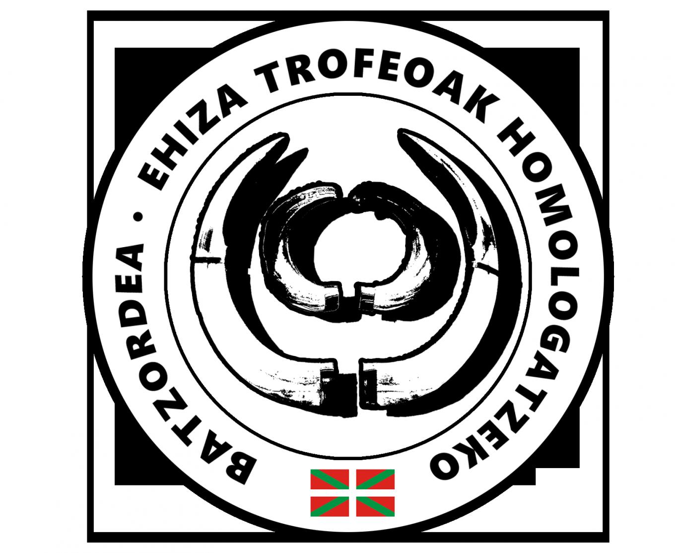 TROFEOAK HOMOLOGATZEKO BATZORDEA